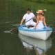 За что могут оштрафовать любителей кататься на лодках