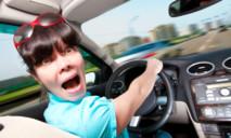 Наказывать водителей в Украине будут жестко и бескомпромиссно