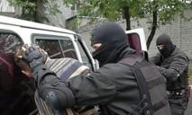 Воровских авторитетов Днепра сегодня заставила понервничать полиция