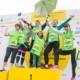 «Мой первый километр» помогает людям изменить жизнь