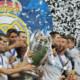 Фантастический гол, нелепые ошибки и море эмоций: как прошел финал Лиги Чемпионов