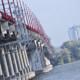 Важно: Новый мост в Днепре полностью перекроют на два месяца