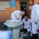 Больницы Днепра получили ценный подарок из США