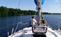 Водный отдых в Днепре: цена вопроса и возможность поплавать на яхте мэра