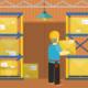 Как улучшить работу склада