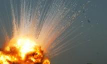 Под Днепром прозвучал взрыв