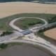 «На объездной вокруг Днепра завершили строить новый мост», — Валентин Резниченко