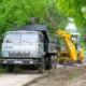 ДнепрОГА капитально ремонтирует сельскую дорогу, за которую никто не брался десятилетиями — Валентин Резниченко
