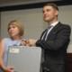 Германия передала восемь мобильных кейсов административным учреждениям Днепропетровщины – Валентин Резниченко