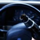 Патрульным Днепра попался пьяный водитель без документов