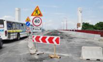 Центральный мост чуть не стал местом ужасной трагедии