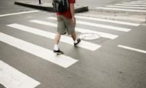 Водитель насмерть сбил 10-летнего мальчика на переходе и сбежал