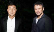 Президентская гонка: Зеленский объяснил призыв к Вакарчуку