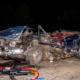 Жуткое лобовое ДТП: пострадавшего вырезали из авто