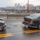 Пятерное ДТП на Новом мосту: из-за чего весь город замер в заторах