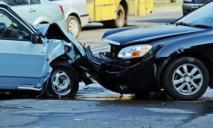Названы самые частые причины автомобильных аварий в Украине