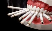Днепрян хотят лишить возможности курить
