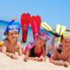 Детский оздоровительный лагерь «Дружный»: приятный отдых на чистом море