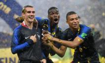 Определился новый Чемпион мира по футболу