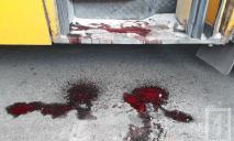 Взрыв в маршрутке: есть пострадавшие