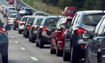 Автомобилистам Днепра придется снова стоять в пробках