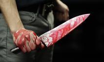 Убил отца с сыном и набросился с ножом на беременную: новые подробности