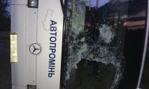 Рейсовый автобус попал в ДТП: награда нашла героя