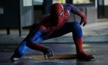 Под Днепром задержали неадекватного «Человека-паука»