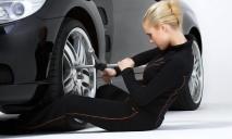 Балансировка колес на шиномонтаже «Автодром»