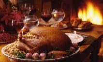 День благодарения в Днепре: как это будет