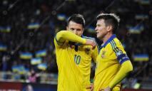 В Днепр приедет сборная Украины