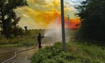 Химическая «атака» под Днепром: новые подробности