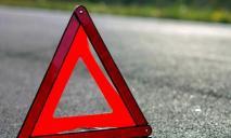 Отказали тормоза: в Днепре автобус с детьми попал в ДТП