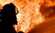 Смертельный пожар: горел жилой дом