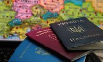 Риск скандала: украинцы просят отменить запрет на двойное гражданство