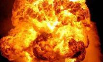 Взрыв в Днепре: ведется поиск преступников