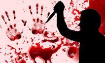 Возле ТРЦ «Караван» произошла кровавая расправа