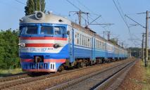 Приднепровская ж/д «воскрешает» старые электрички