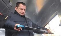 «Зеленый» скандал в Днепре: неожиданный поворот