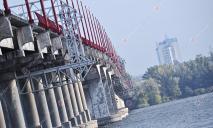 Перекрытие Нового моста: подробности