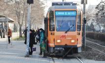 В работе трамваев и троллейбусов Днепра произойдут перемены