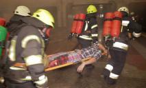 Дым, кровь и эвакуация: что произошло в метро Днепра