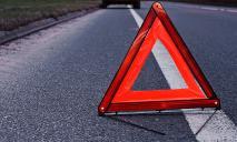 Переломы и кровоизлияния: в Днепре на тротуаре сбили пешехода
