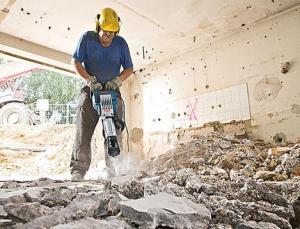 Новости Днепра про Демонтаж зданий и конструкций от «БИК Каскад Плюс»