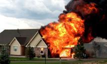 На пожарах погибли больше тысячи человек