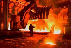 Новости Днепра про Развитие отечественного производства черной металлургии за январь-сентябрь 2018 года
