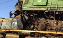 Трагедия на железной дороге: трое погибших