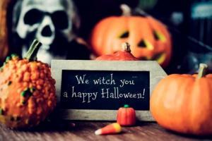 Новости Днепра про Отмечайте Halloween вместе с фитнес-студией KangooSport