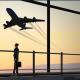 Названы самые непунктуальные авиакомпании в Украине