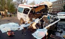 12 погибших в ДТП с маршруткой: новые подробности